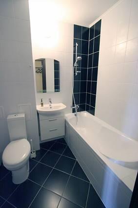 1-комнатная квартира (41м2) в аренду по адресу 18 линия В.О., 45— фото 3 из 6