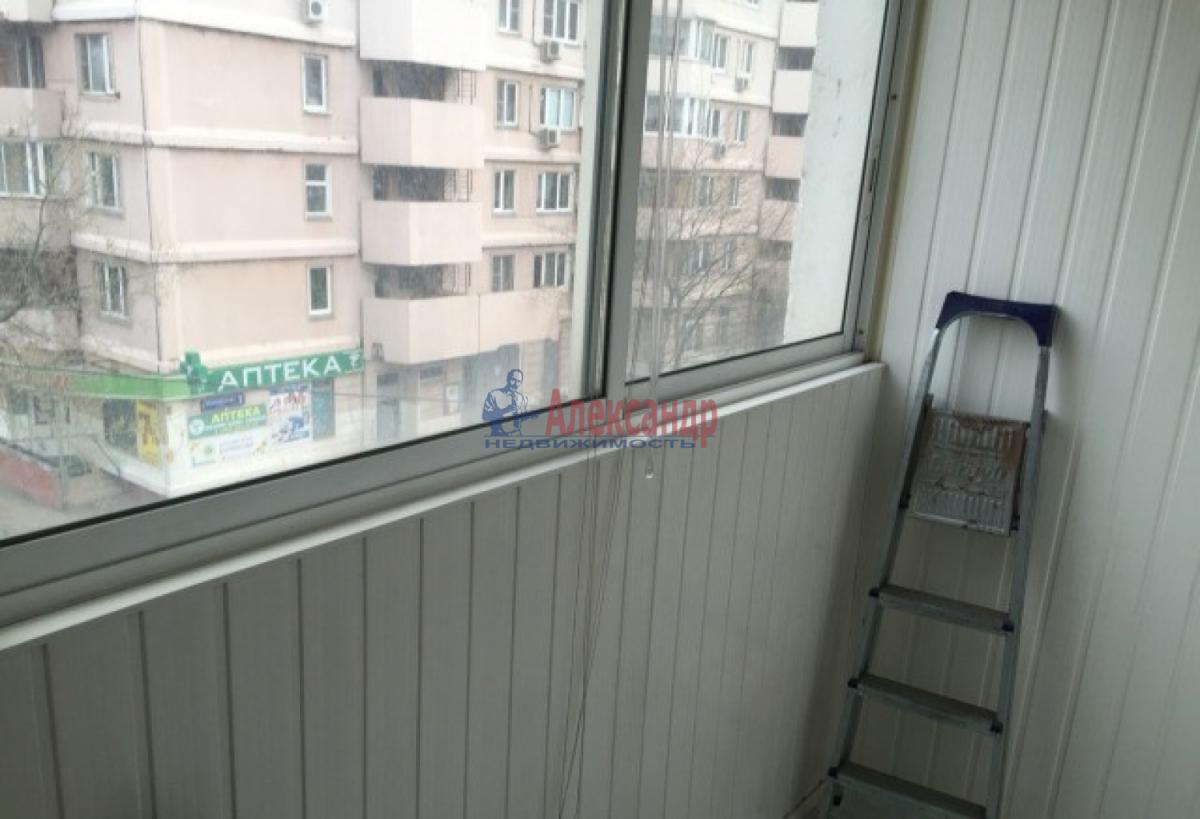 2-комнатная квартира (60м2) в аренду по адресу 6 Красноармейская ул., 16— фото 11 из 11