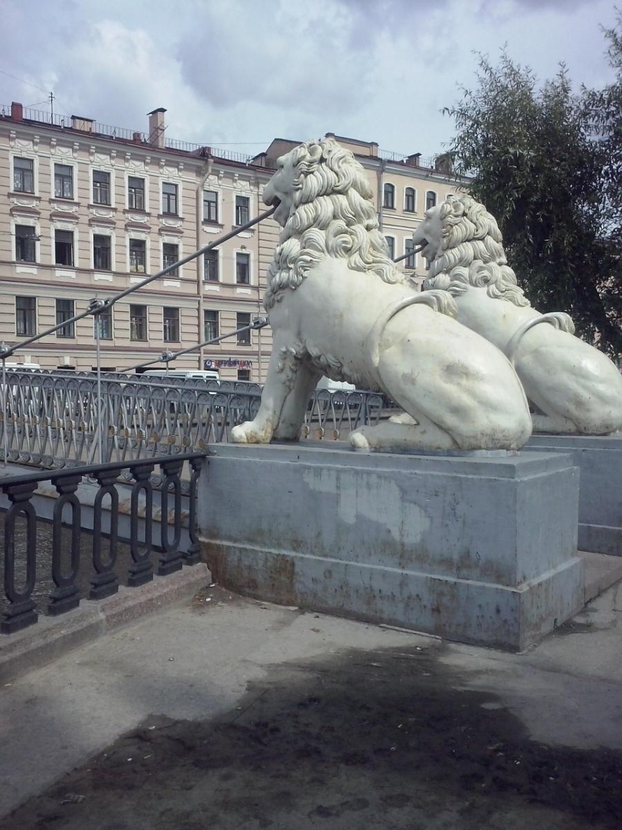 1-комнатная квартира (40м2) в аренду по адресу Малая Подьяческая ул., 12— фото 1 из 8