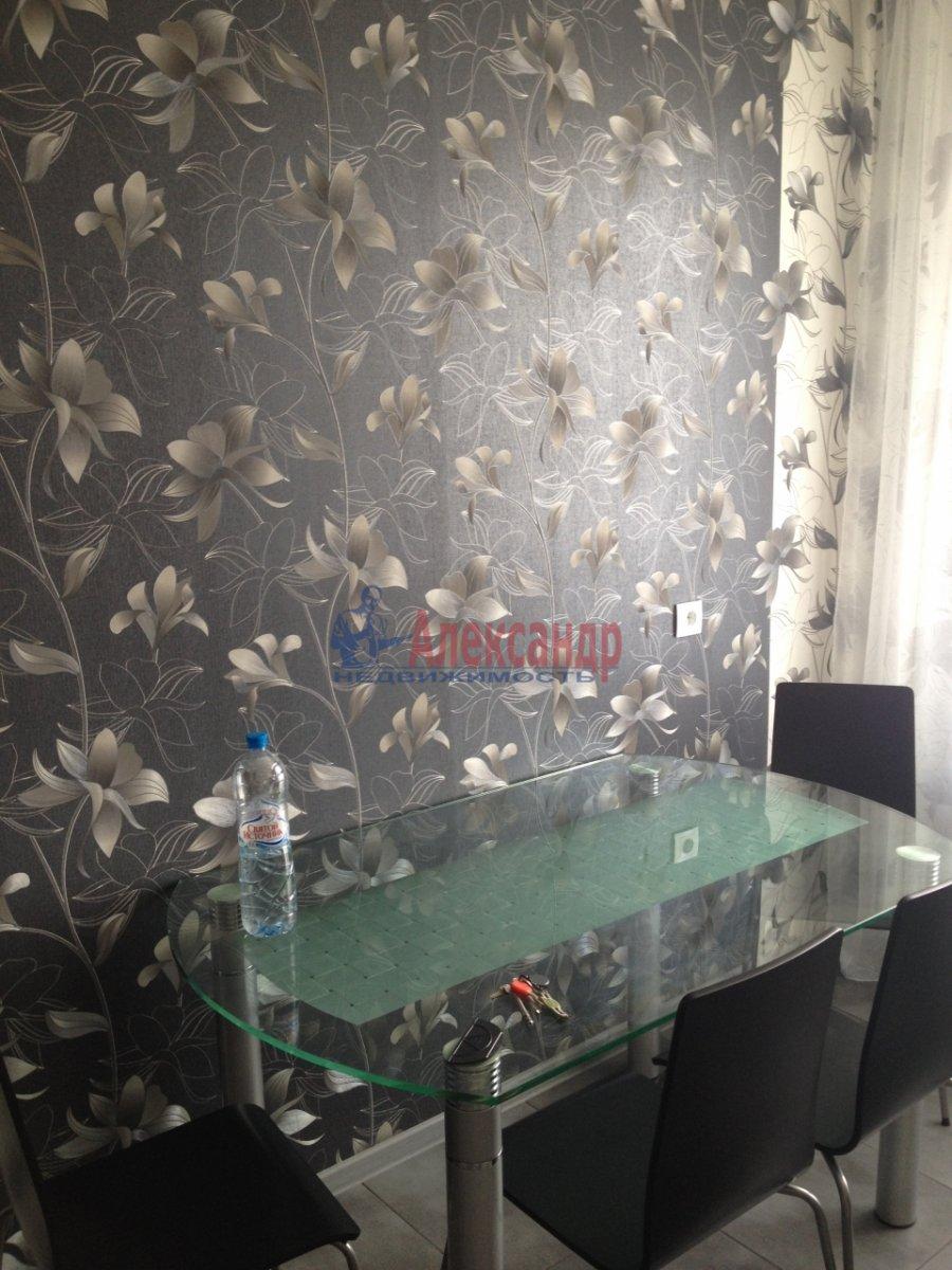 1-комнатная квартира (44м2) в аренду по адресу Просвещения просп., 99— фото 4 из 17