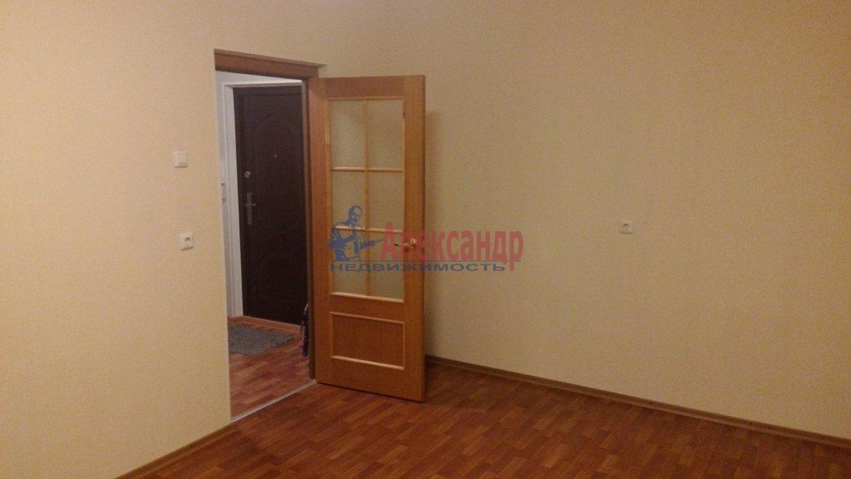 1-комнатная квартира (39м2) в аренду по адресу Авиаконструкторов пр., 20— фото 6 из 7