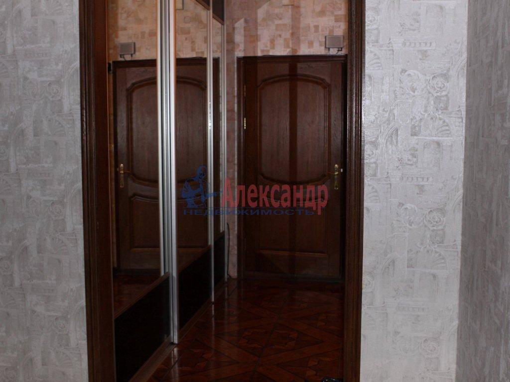 3-комнатная квартира (130м2) в аренду по адресу Пушкинская ул., 10— фото 11 из 13