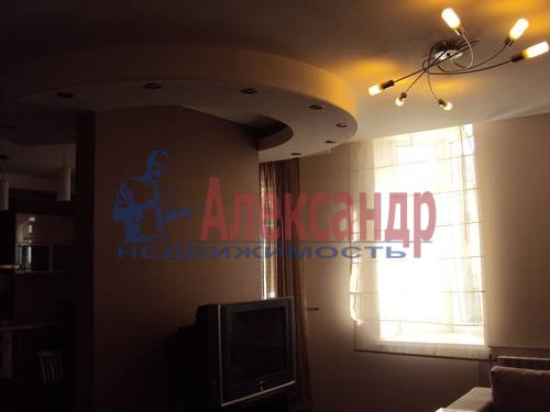 2-комнатная квартира (70м2) в аренду по адресу Тверская ул., 6— фото 7 из 10