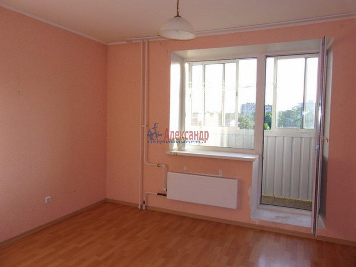2-комнатная квартира (54м2) в аренду по адресу Красное Село г.— фото 5 из 8