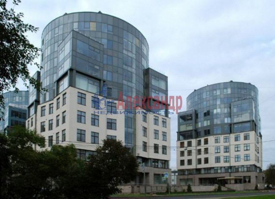 2-комнатная квартира (79м2) в аренду по адресу Петровский пр., 14— фото 5 из 6