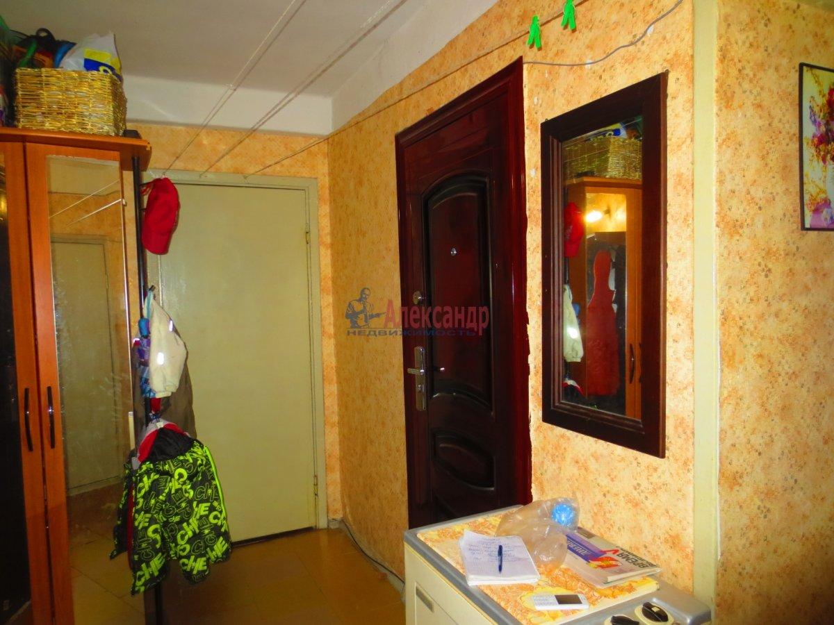 1-комнатная квартира (35м2) в аренду по адресу Ногина пер., 4— фото 3 из 3