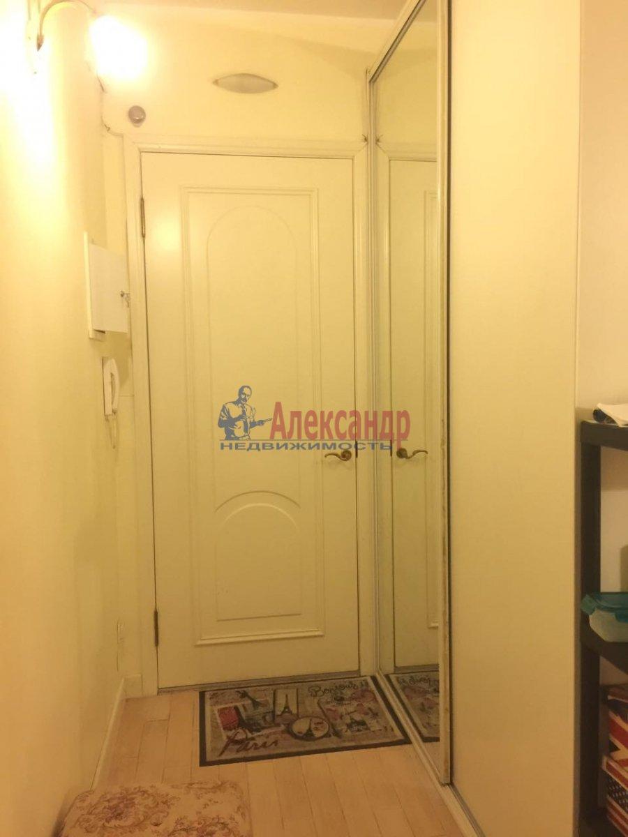 2-комнатная квартира (60м2) в аренду по адресу Ленинский пр., 116— фото 9 из 9