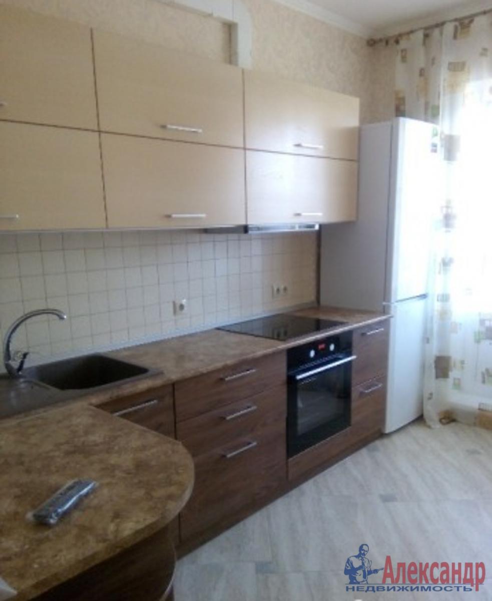 2-комнатная квартира (57м2) в аренду по адресу Оптиков ул., 49— фото 3 из 4