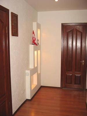 3-комнатная квартира (110м2) в аренду по адресу Науки пр., 17— фото 4 из 11