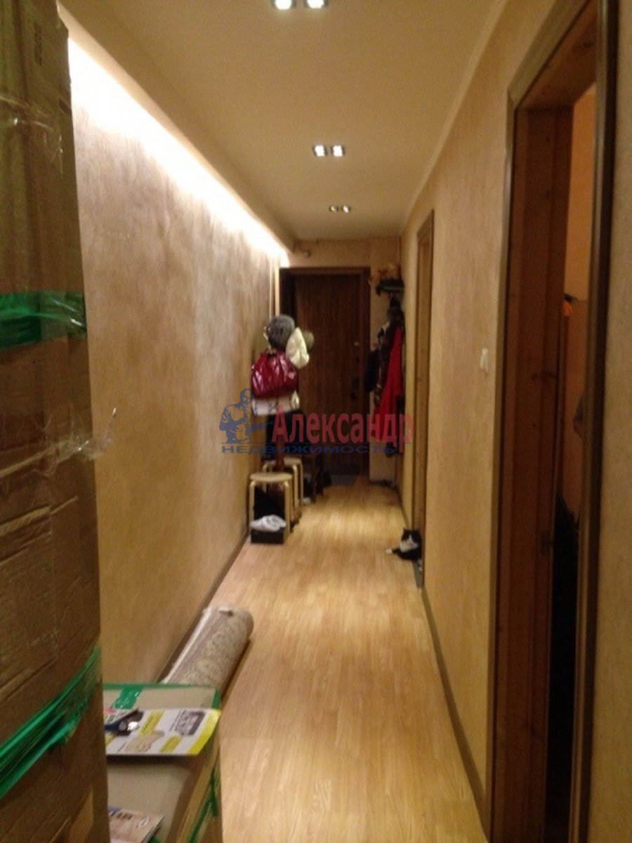 2-комнатная квартира (59м2) в аренду по адресу Опочинина ул., 27— фото 4 из 4