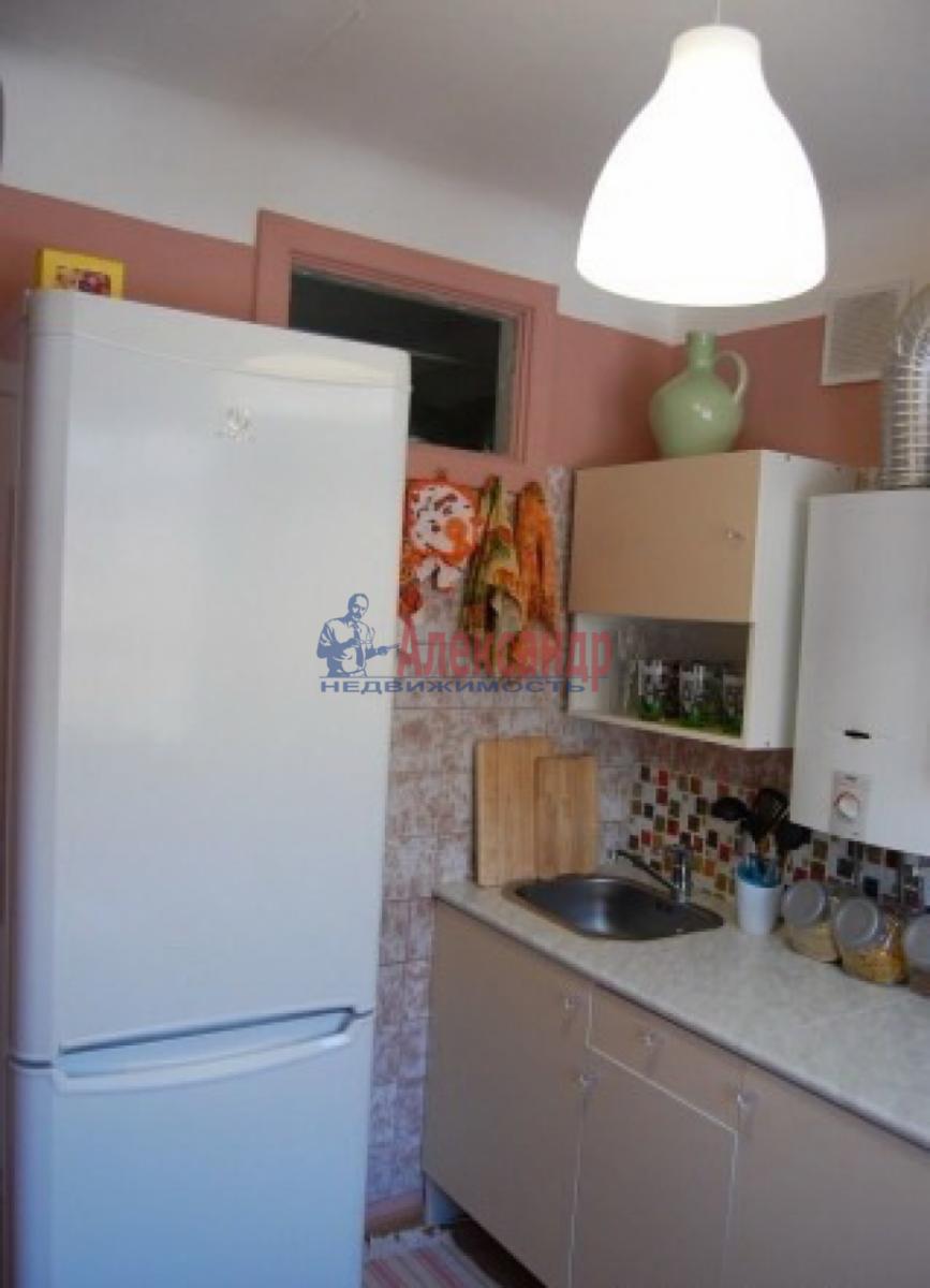 1-комнатная квартира (32м2) в аренду по адресу Пулковское шос., 40— фото 3 из 4