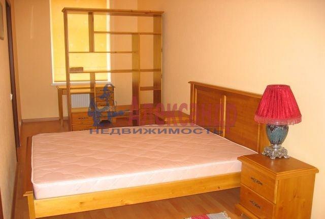 2-комнатная квартира (67м2) в аренду по адресу Ефимова ул., 5— фото 3 из 8
