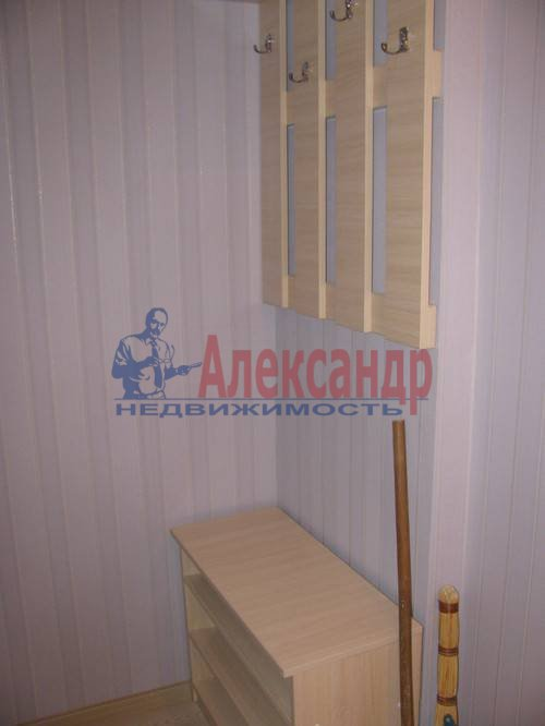 1-комнатная квартира (39м2) в аренду по адресу Испытателей пр., 8— фото 7 из 8