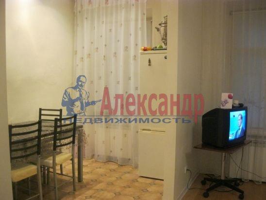 3-комнатная квартира (60м2) в аренду по адресу Большая Зеленина ул., 19— фото 6 из 6
