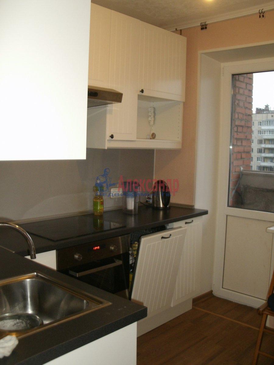 1-комнатная квартира (43м2) в аренду по адресу Шкиперский проток, 20— фото 1 из 4