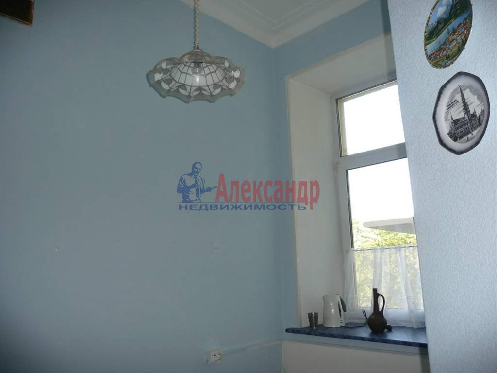 2-комнатная квартира (64м2) в аренду по адресу Большой пр.— фото 7 из 9