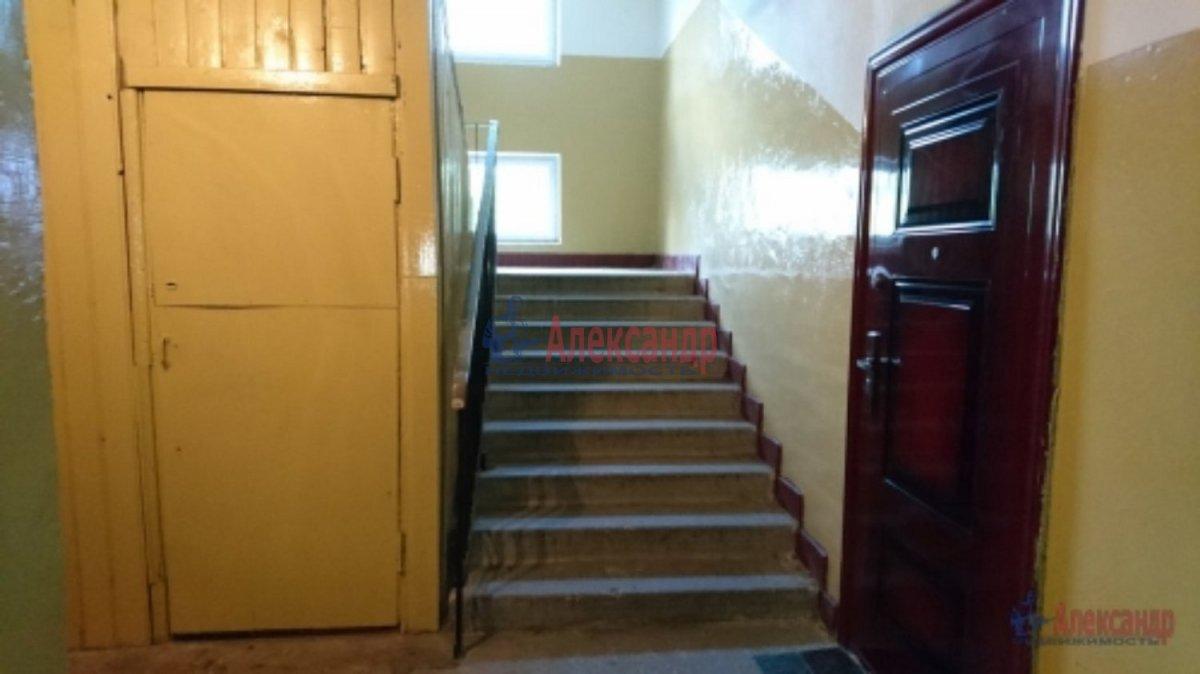 1-комнатная квартира (31м2) в аренду по адресу Лахденпохья г., Трубачева ул.— фото 5 из 10