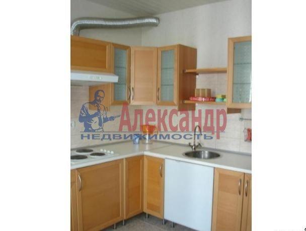 1-комнатная квартира (40м2) в аренду по адресу Авиаконструкторов пр., 2— фото 1 из 3
