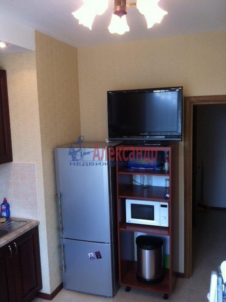1-комнатная квартира (37м2) в аренду по адресу Гжатская ул., 22— фото 6 из 11