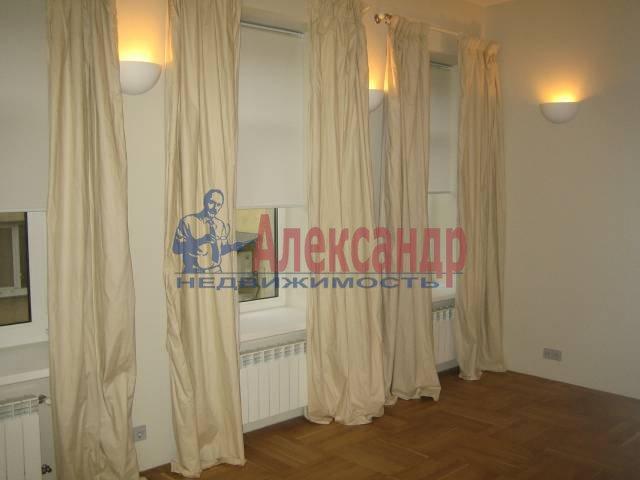 5-комнатная квартира (166м2) в аренду по адресу Миллионная ул., 1— фото 3 из 5
