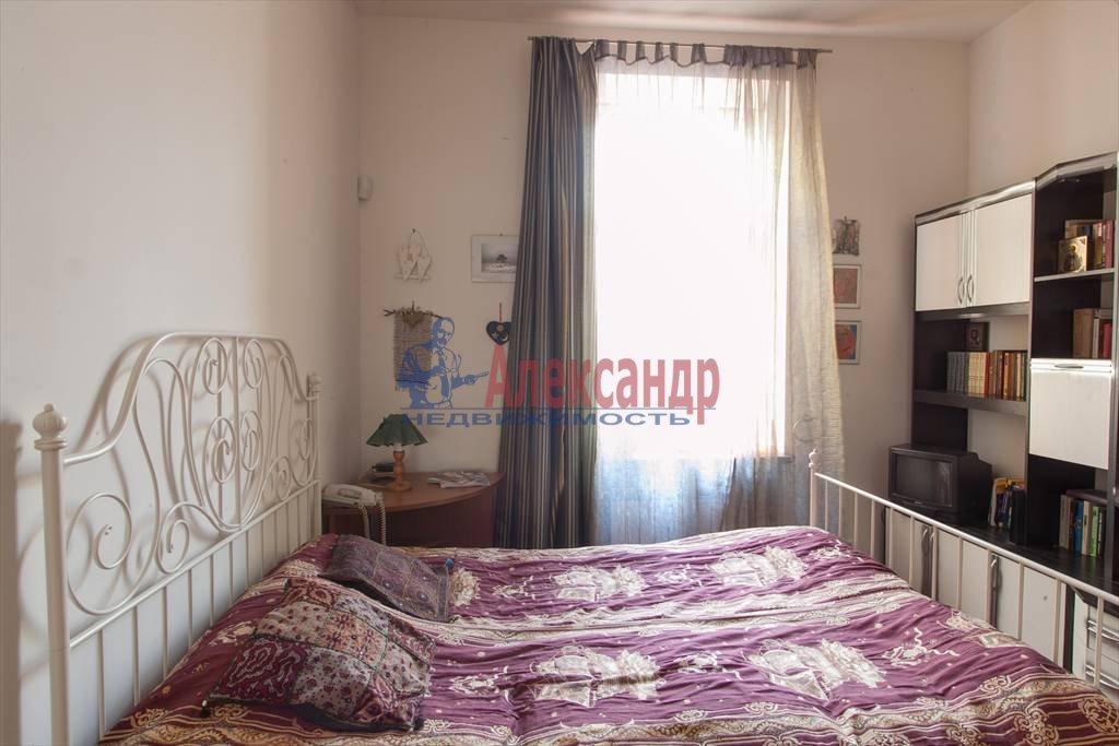 3-комнатная квартира (120м2) в аренду по адресу Бонч-Бруевича ул.— фото 4 из 13