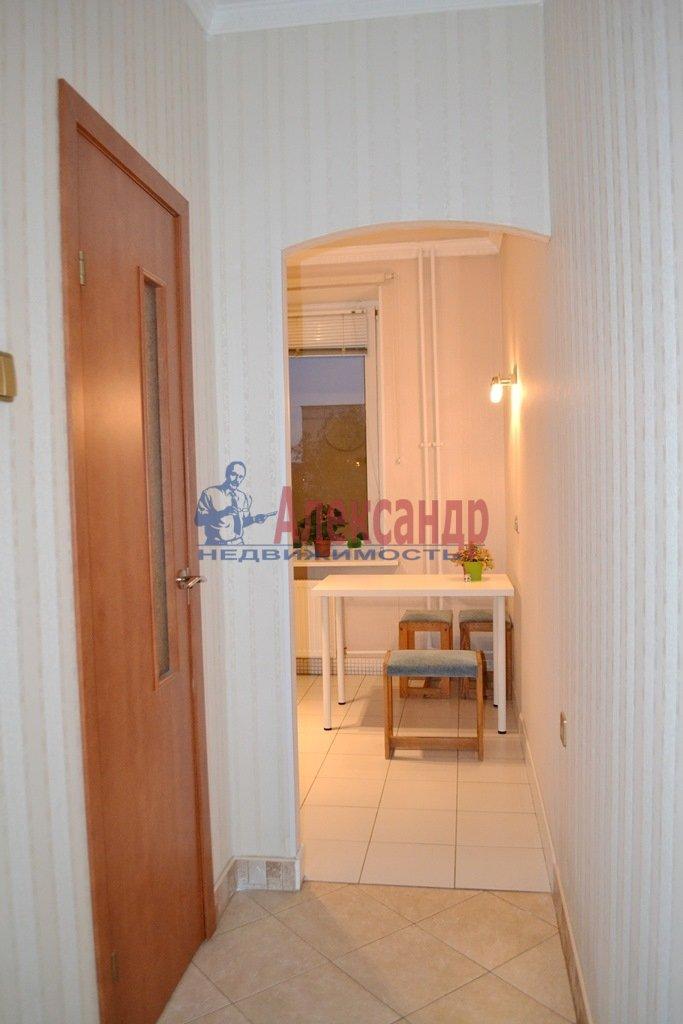 1-комнатная квартира (40м2) в аренду по адресу Ланское шос., 14— фото 6 из 9
