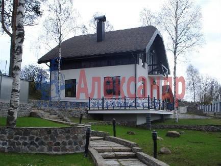 Дом (170м2) в аренду — фото 3 из 46