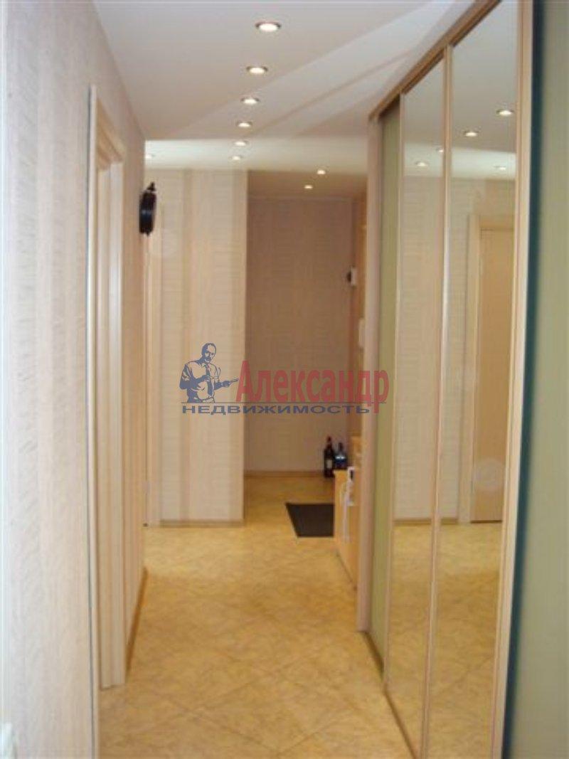 1-комнатная квартира (35м2) в аренду по адресу Демьяна Бедного ул., 10— фото 4 из 4