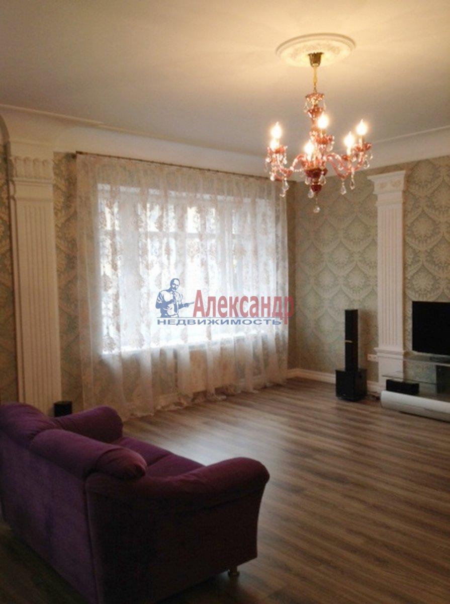 3-комнатная квартира (123м2) в аренду по адресу Парадная ул.— фото 5 из 15