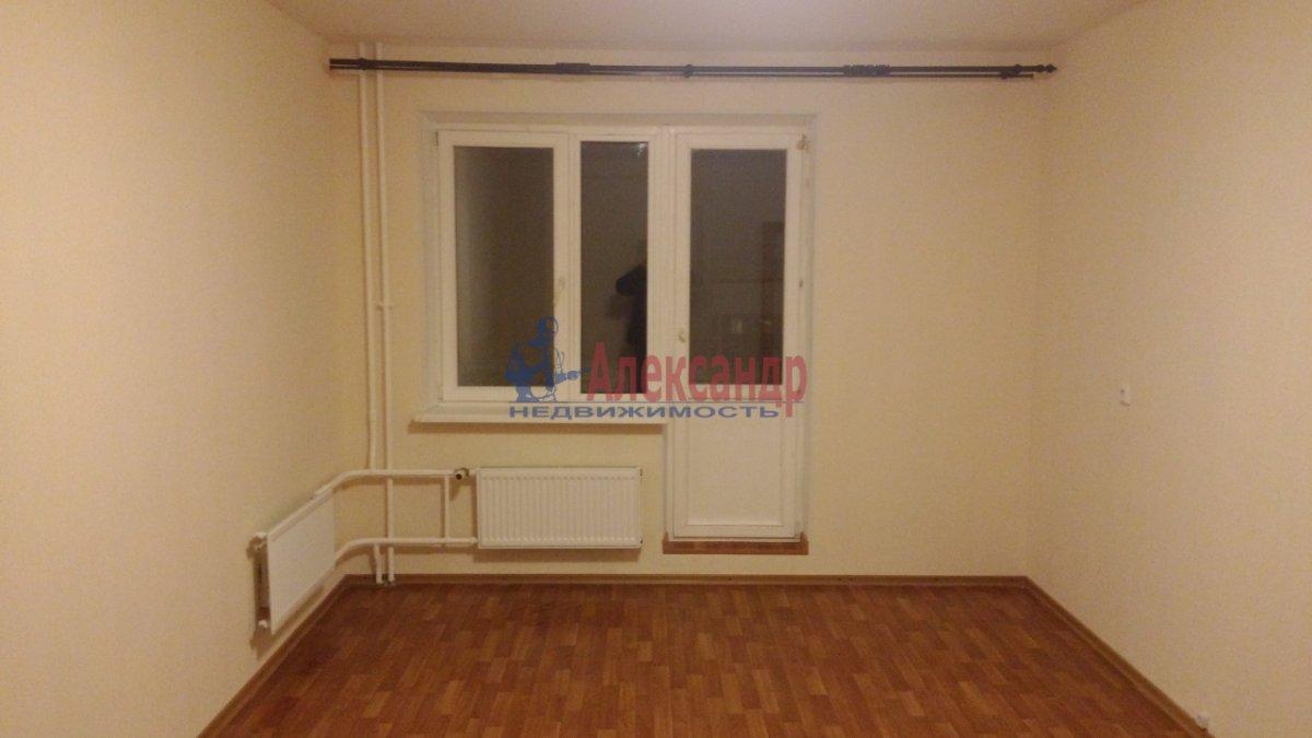 1-комнатная квартира (39м2) в аренду по адресу Авиаконструкторов пр., 20— фото 7 из 7