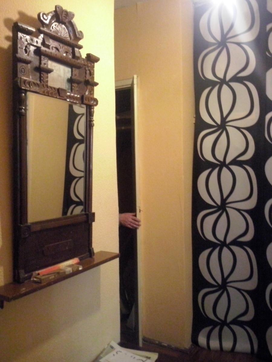 1-комнатная квартира (40м2) в аренду по адресу Малая Подьяческая ул., 12— фото 2 из 8