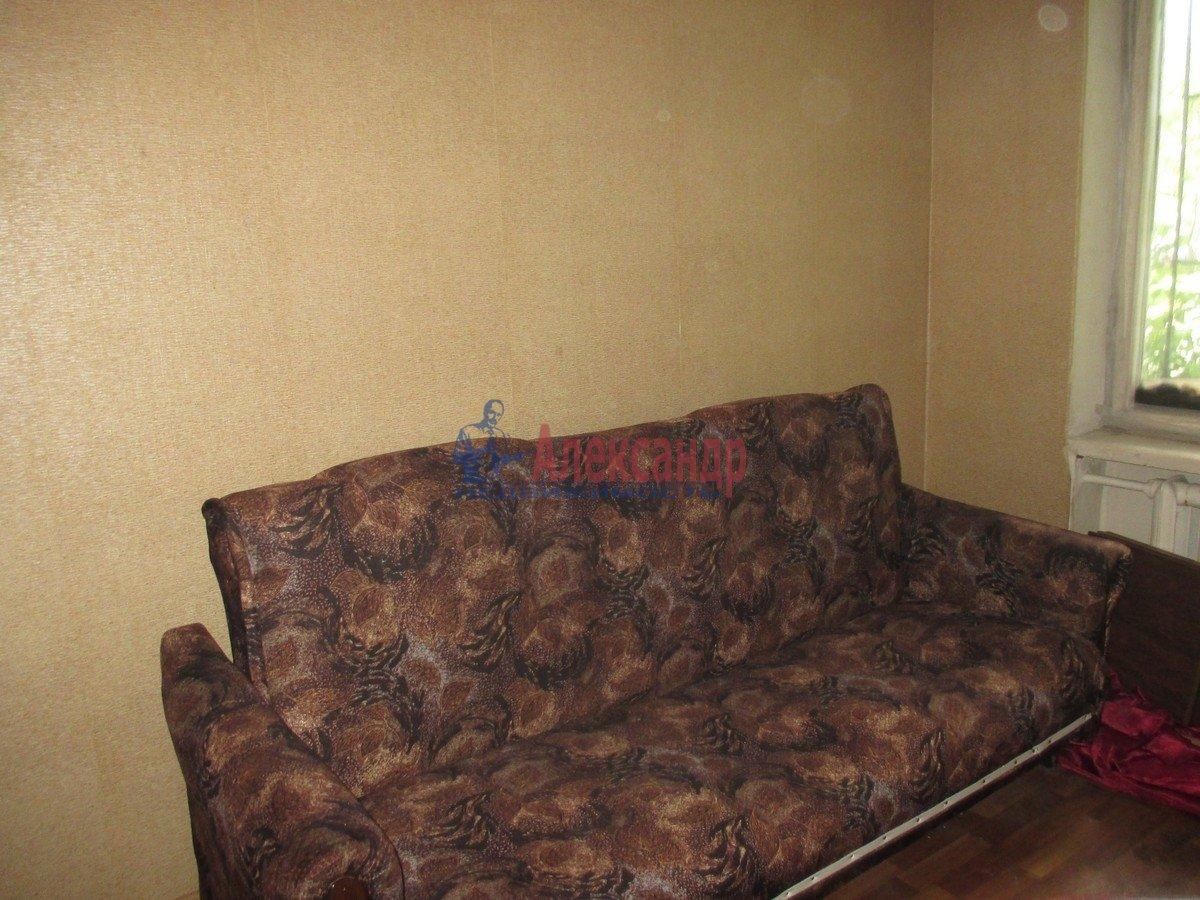 2-комнатная квартира (50м2) в аренду по адресу Витебский пр., 47— фото 2 из 3