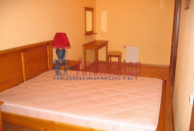2-комнатная квартира (67м2) в аренду по адресу Ефимова ул., 5— фото 4 из 8