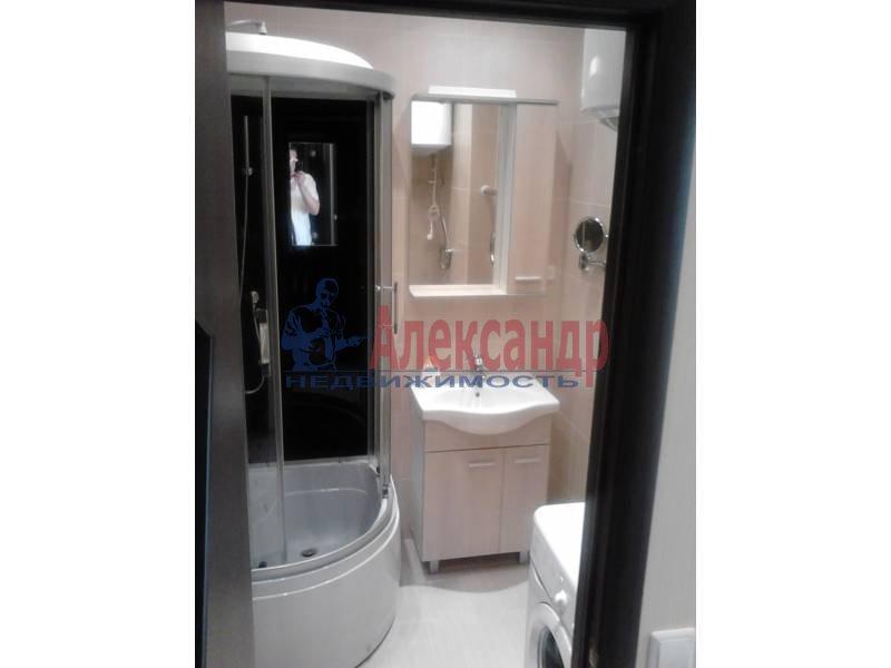 1-комнатная квартира (37м2) в аренду по адресу Ворошилова ул., 25— фото 2 из 6