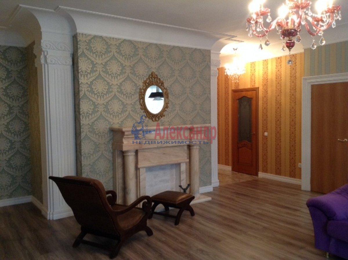 3-комнатная квартира (123м2) в аренду по адресу Парадная ул.— фото 6 из 15