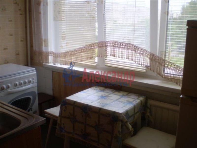 1-комнатная квартира (36м2) в аренду по адресу Союзный пр., 4— фото 3 из 3