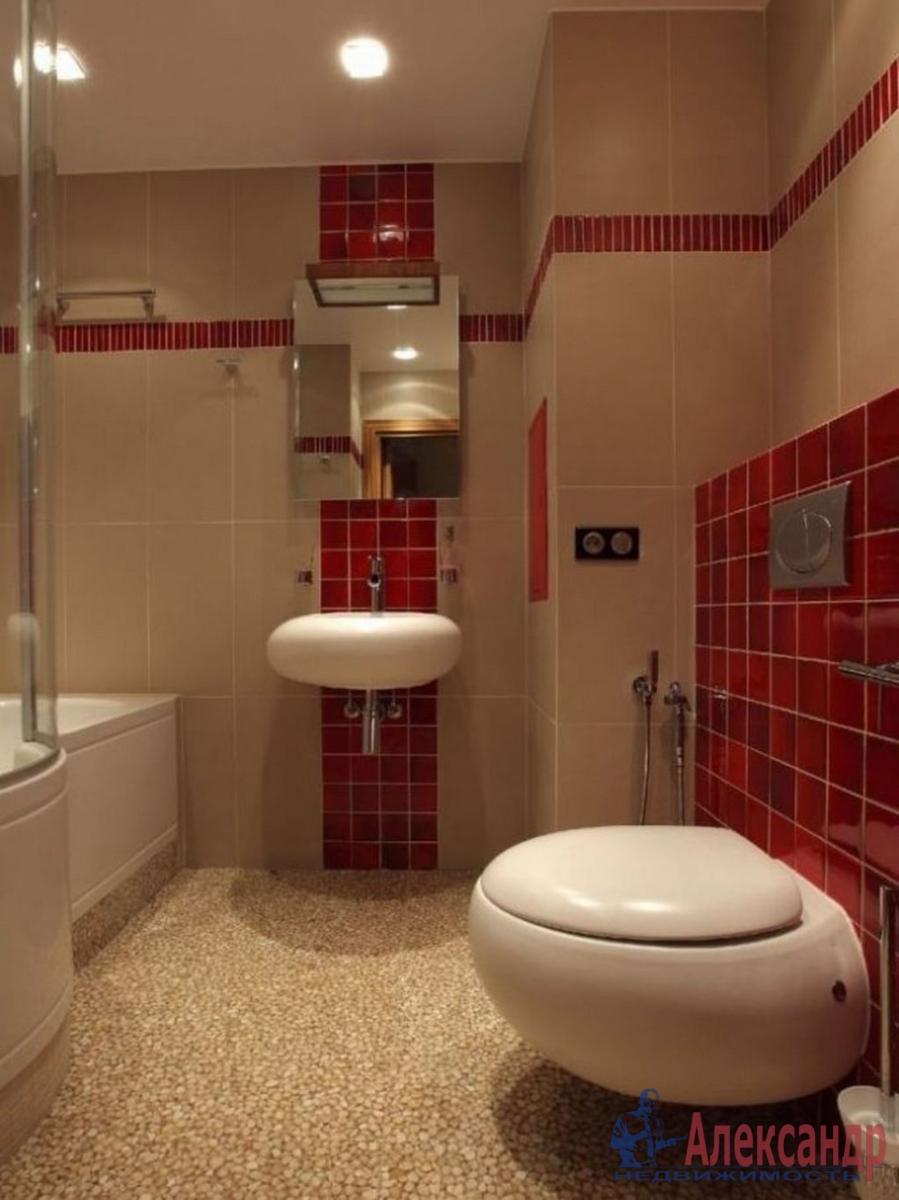 2-комнатная квартира (58м2) в аренду по адресу Мурино пос., Новая ул., 7— фото 4 из 4
