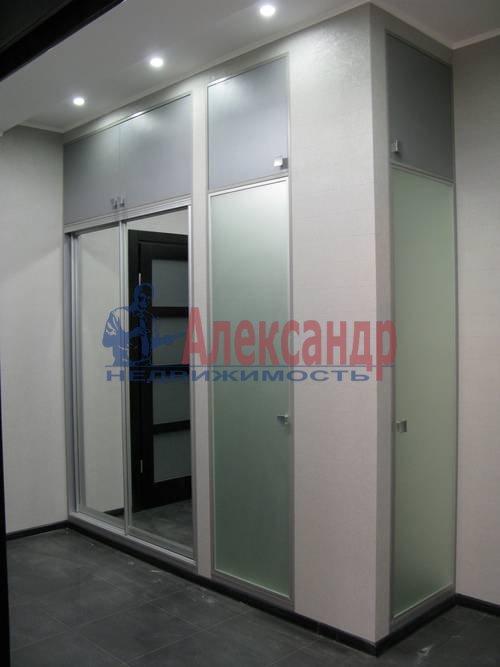 2-комнатная квартира (75м2) в аренду по адресу Волховский пер., 4— фото 8 из 16
