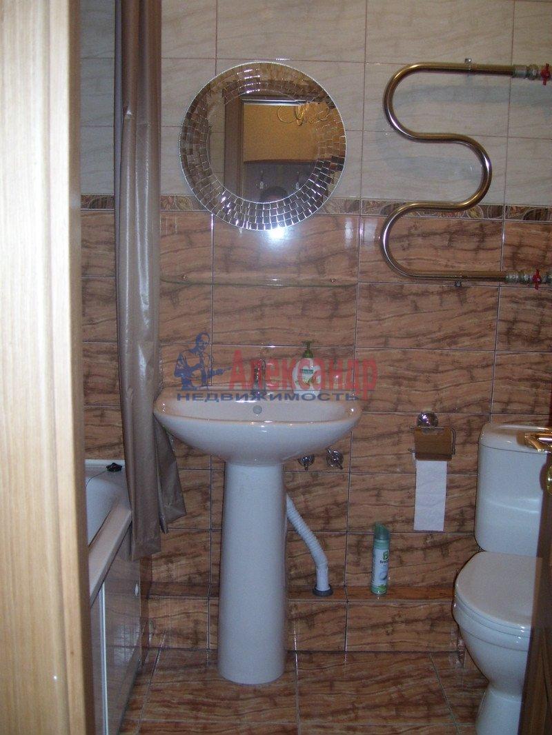 1-комнатная квартира (47м2) в аренду по адресу Тверская ул., 15— фото 6 из 6