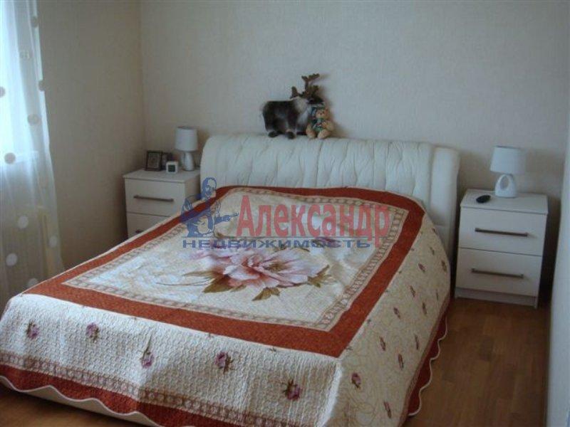 1-комнатная квартира (35м2) в аренду по адресу Демьяна Бедного ул., 10— фото 1 из 4