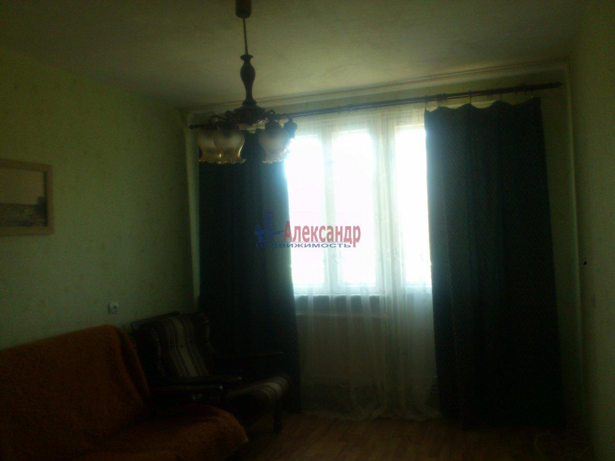 2-комнатная квартира (45м2) в аренду по адресу Байконурская ул., 19— фото 19 из 21