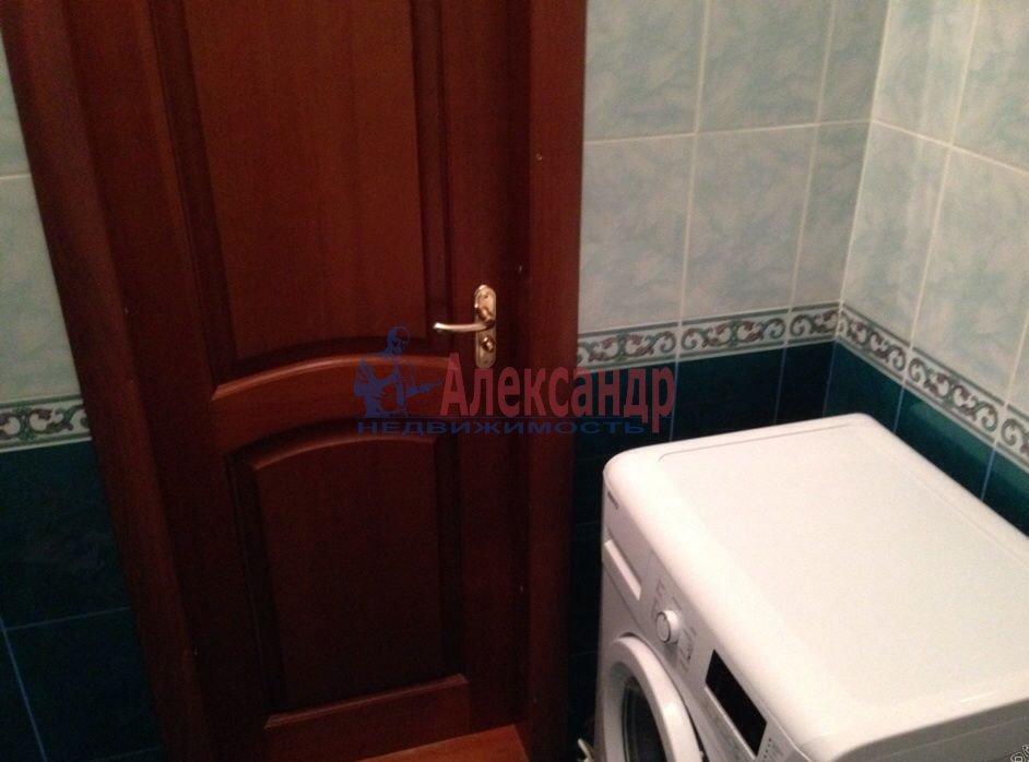 1-комнатная квартира (37м2) в аренду по адресу Богатырский пр., 50— фото 4 из 5