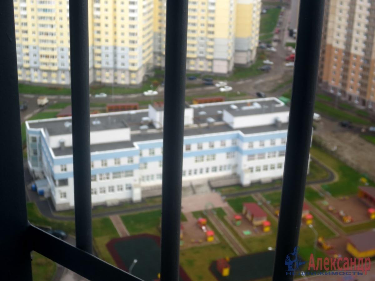2-комнатная квартира (55м2) в аренду по адресу Мебельная ул., 35— фото 5 из 8