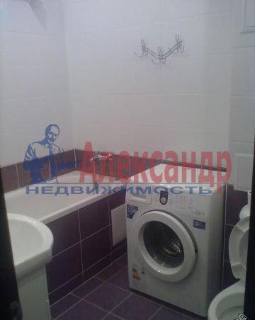 1-комнатная квартира (41м2) в аренду по адресу Ленинский пр., 77— фото 5 из 5