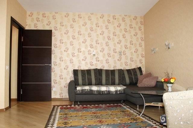 2-комнатная квартира (51м2) в аренду по адресу Московский пр., 79— фото 1 из 4