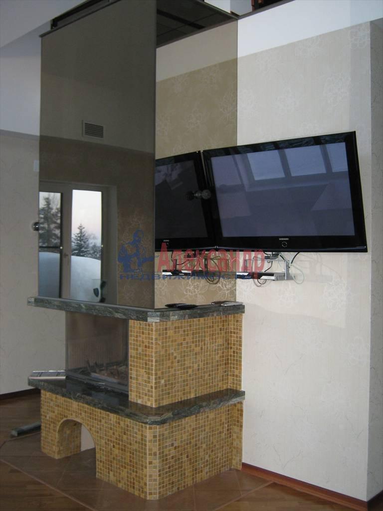Дом (300м2) в аренду — фото 6 из 17