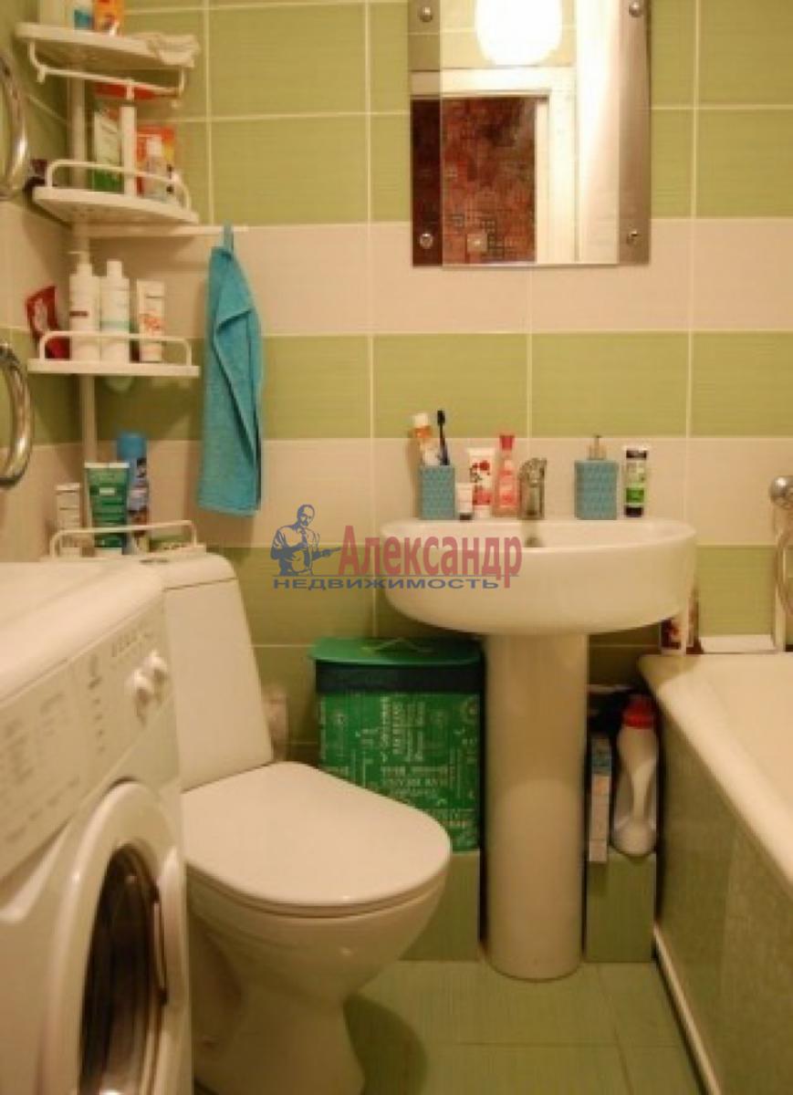 1-комнатная квартира (32м2) в аренду по адресу Пулковское шос., 40— фото 4 из 4