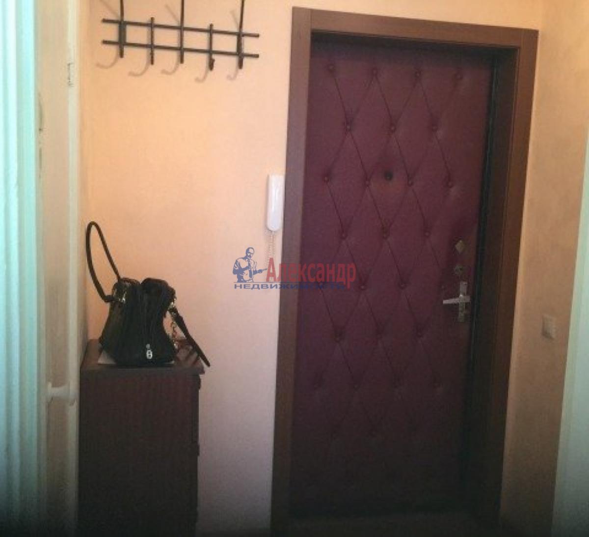 1-комнатная квартира (43м2) в аренду по адресу Дачный пр., 33— фото 8 из 9