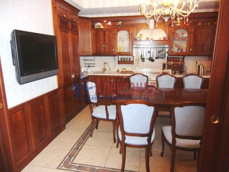 1-комнатная квартира (47м2) в аренду по адресу Тверская ул., 15— фото 1 из 6