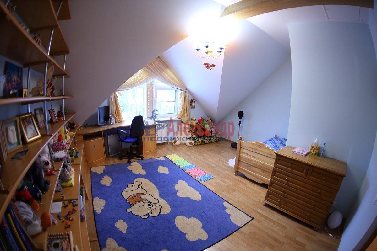 Дом (500м2) в аренду — фото 6 из 12